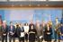 Azpiazu y Arriola reciben a una delegación de la Comisión de Presupuestos del Parlamento Europeo