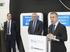 El Lehendakari ha inaugurado el centro Digital Grinding Innovation Hub