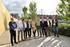 Euskadiko Txakolina eta Nafarroako Zainzuria, produktuen sustapenerako egindako ekitaldi bateko protagonista