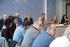 Las instituciones vascas y la sociedad civil se reúnen para la co-creación del Plan de Acción del Modelo Vasco de Gobierno Abierto OGP Local Programme