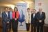 Bermeo Tuna World Capital posicionará la cadena de valor del atún de Euskadi en el panorama internacional