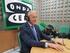 """Josu Erkoreka: """"El Gobierno Vasco no tiene constancia de un posible acercamiento de presos de ETA"""""""