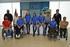 Basque Teamek eta Kirol Egokituaren Euskal Federazioak bikaintasunezko kirol proiektua aurkeztu dute