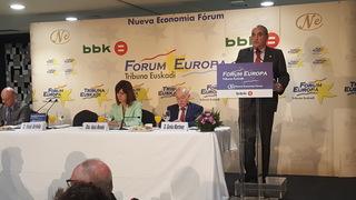 Arriola forum europa