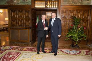 Lhk embajador georgia