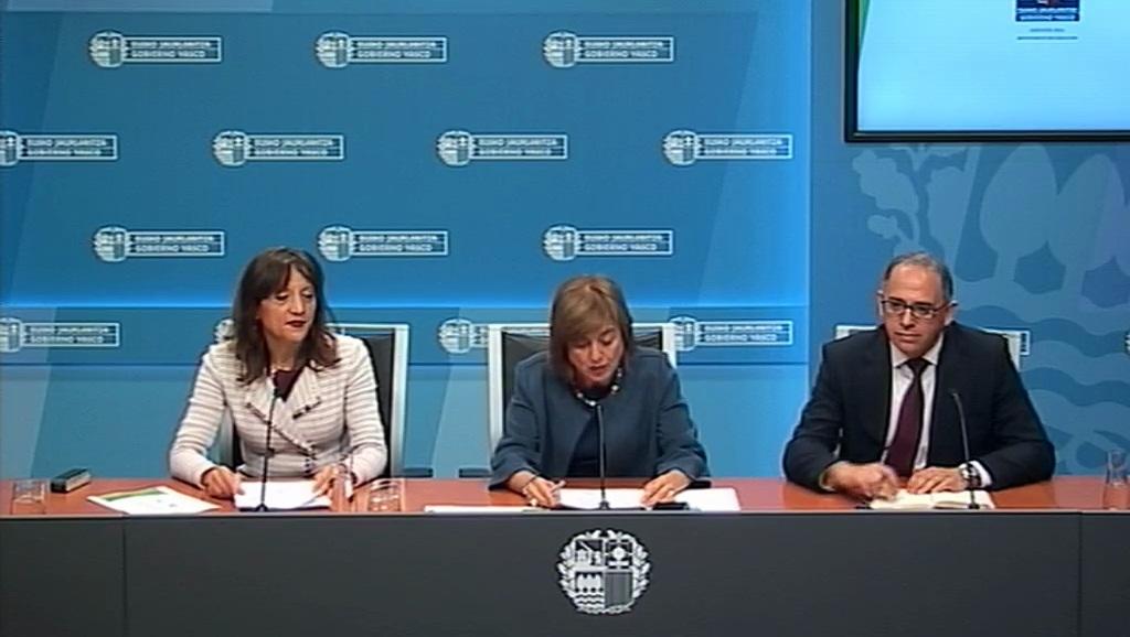 Euskadi contará con 22 titulaciones universitarias duales para el curso 2018-2019