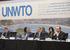 El Lehendakari abrela reunión del Consejo Ejecutivo de la Organización Mundial del Turismo-OMT