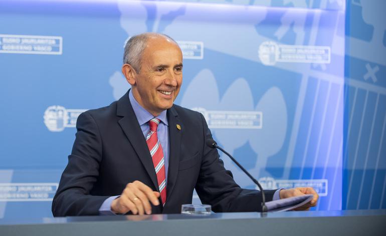 El Gobierno Vasco gestionará la titularidad de dos líneas de Renfe próximamente