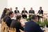 El Lehendakaripreside la reunión del Patronato del Museo Guggenheim Bilbao