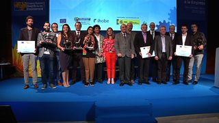 Arriola premios medio ambiente