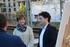 El Gobierno Vasco y el Ayuntamiento de Zarautz acuerdan la contratación del proyecto de la nueva estación