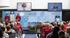 Hamaika ertzainek, Donostiako udaltzaingoko komisario batek, Nafarroako Foruzaingoko komisario batek eta Auzitegi Goreneko fiskal batek domina jaso dute, jardunean hildako ertzainei egindako omenaldian