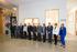 Reunión del Consejo de Gobierno en Torre Madariaga