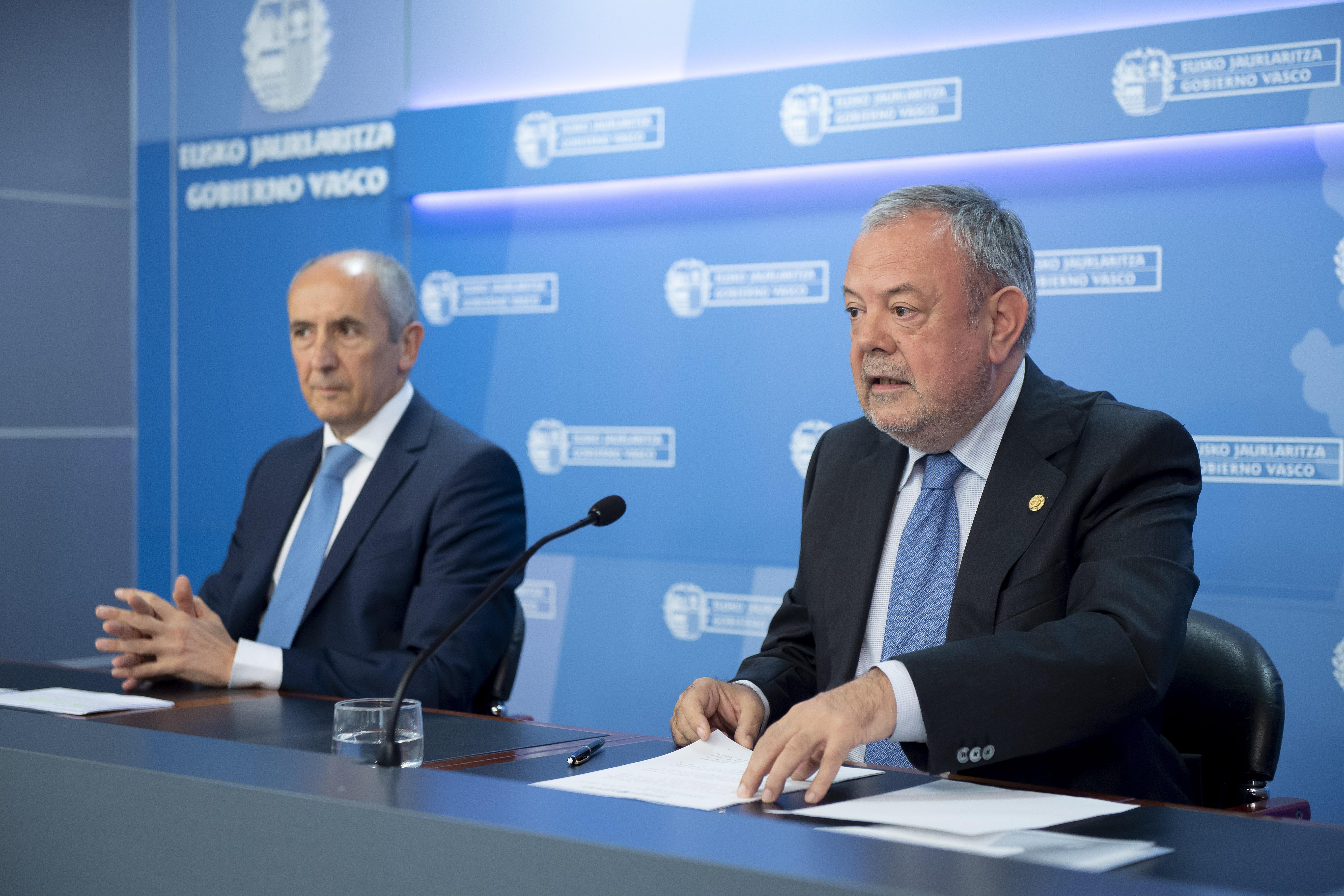 El Consejo de Gobierno aprueba las Directrices del Presupuesto 2019