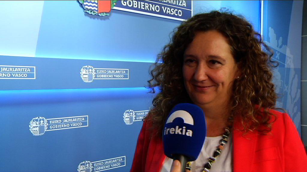 El programa de Euskadi de protección de personas defensoras de derechos humanos será analizado en Europa