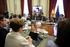 La consejera Tapia ha pedido al ministro Planas una gestión agropesquera que responda a las necesidades y a la realidad de Euskadi