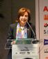 Cristina Uriartek 2018ko EuskoSkills sariak banatu dizkie Lanbide Heziketako ikasleei