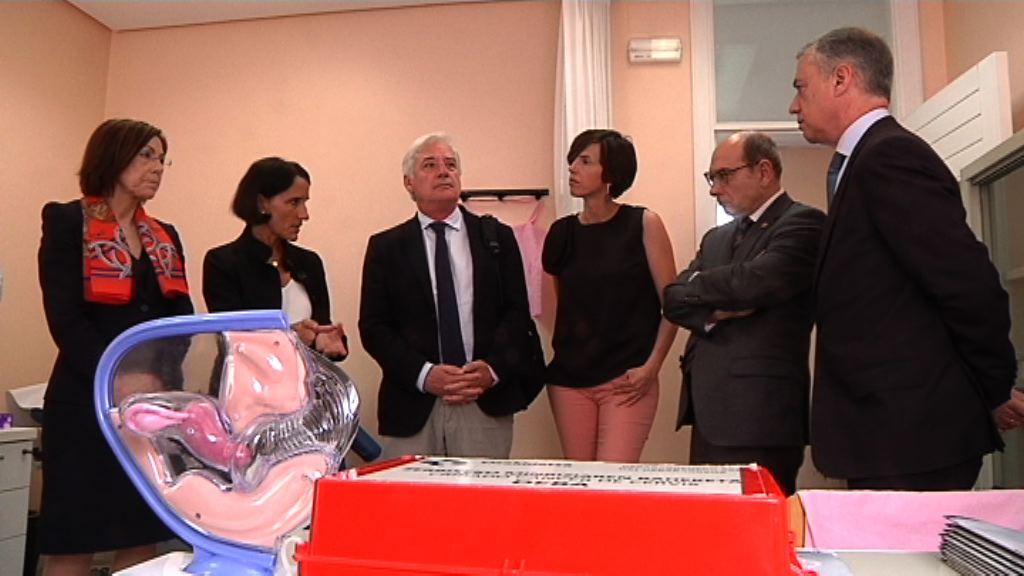 El programa piloto de cribado poblacional de cáncer de cérvix se extenderá a toda Euskadi en el 2019
