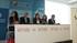 Cristina Uriarte presenta la Estrategia de Educación STEAM Euskadi