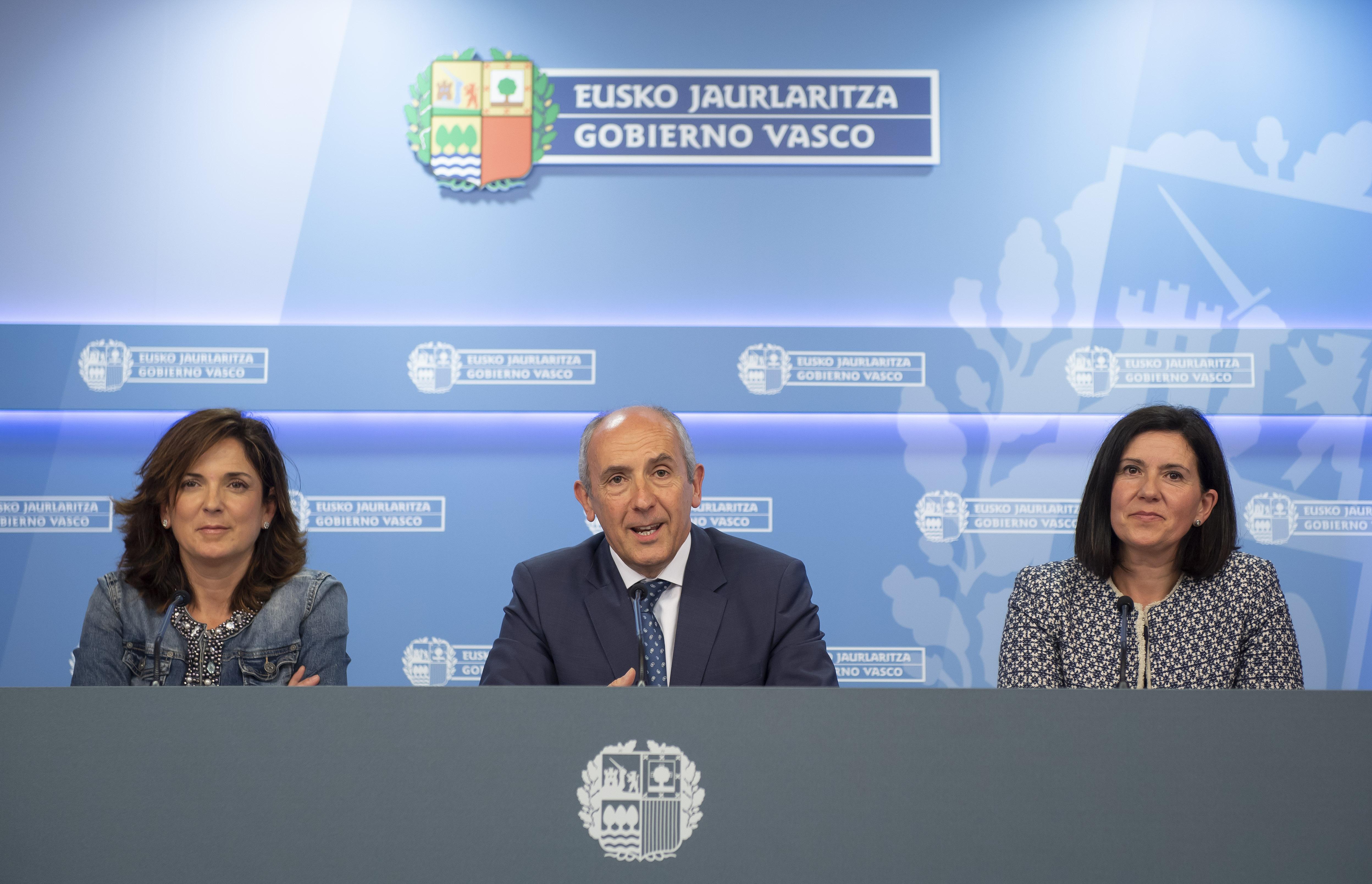 El Consejo de Gobierno aprueba el IV Plan Interinstitucional de Apoyo a las Familias 2018-2022