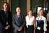 El Gobierno Vasco inaugura su oficina en Milán y se reúne con el ministro de Desarrollo Económico de Lombardía, Alessandro Mattinzzoli
