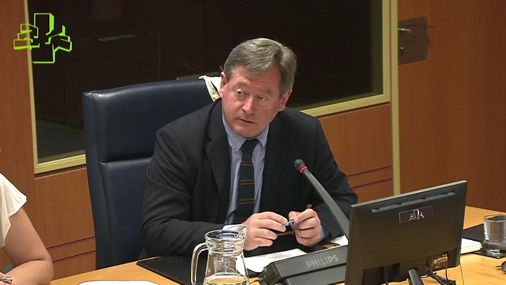 Comisión de Cultura, Euskera y Deporte (20/06/2018)