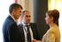 El Gobierno Vasco se reúne con las empresas vascas implantadas en Italia