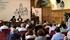 """San José sailburuak hasiera eman dio Prospektiba teknologikoa eta Laneko Arriskuen Prebentzioa"""" uda ikastaroari"""