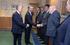El Lehendakarirecibe al Consejo de Administración de Petronor