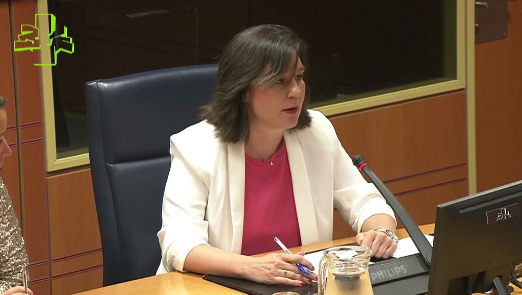 Comisión de investigación del proceso de adjudicación de la prestación de los servicios de comedores escolares de gestión directa del Gobierno Vasco desde el año 2003 y responsabilidades políticas derivadas