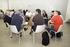 Las instituciones vascas y la sociedad civil se reúnen para la co-creación del Plan de Acción dentro del programa de gobiernos Locales de la OGP