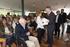 """El Lehendakari asiste a la presentación del libro """"Gernika, Estados Unidos, Derio"""""""