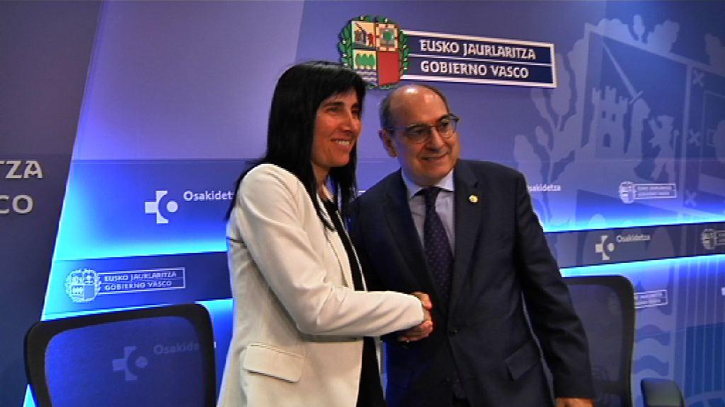 El Gobierno Vasco y la UPV crean un aula para consolidar la medicina familiar y comunitaria como ámbito formativo de la atención primaria en los estudios de grado de medicina