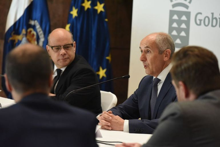 """Euskadi y Canarias colaboran para impulsar la cultura """"open data"""" y mejorar los procesos de participación ciudadana en las políticas públicas"""