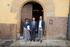 LehendakariakAma Domingotarren Lekeitioko Komentuaren sorreraren 650 urtemugan hartuko du parte