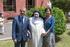El Lehendakari ha participado en la plantación de un retoño del Árbol de Gernika en el Convento Dominicas de Lekeitio conmemora sus 650 años de labor