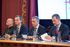 """El Lehendakari destaca un modelo de """"Desarrollo Humano Sostenible"""" en la inauguración de la Asamblea Mundial de Universidades Jesuitas"""
