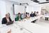 El Consejo de Dirección de Gogora da el visto bueno a los protocolos de colaboración con las Diputaciones Forales para coordinar y compartir las políticas de memoria histórica