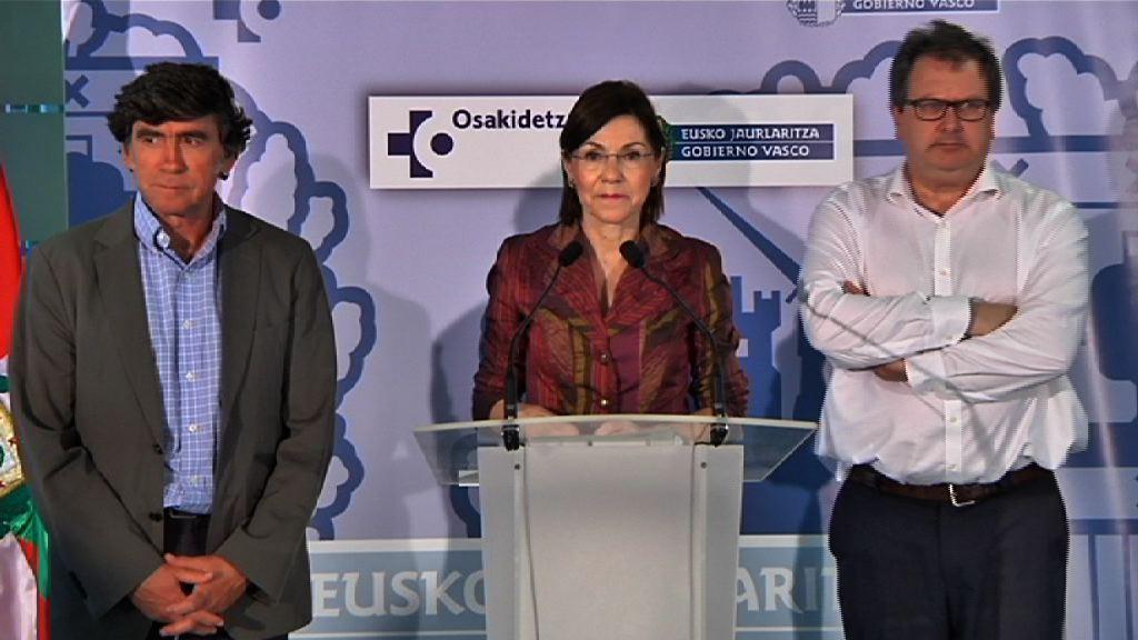 La Dirección General de Osakidetza informa de las medidas adoptadas para garantizar los derechos de las y los aspirantes a la OPE 2016-2017