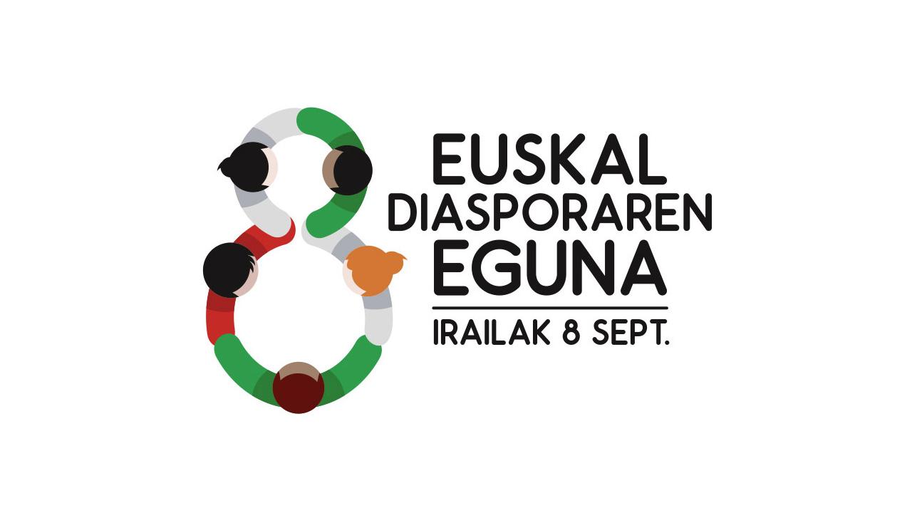 September 8, Basque Diaspora Day