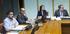 EEP 2016-2017 gardentasunez amaitzeko eta etorkizunari begira hobekuntza-neurri berriak hartzeko konpromisoa hartu dute Osasun Sailak, Osakidetzak eta IVAP-ek