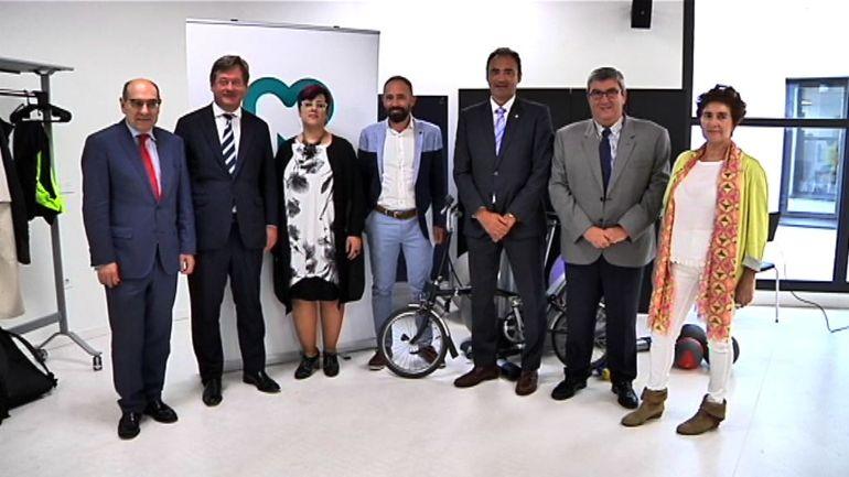 El programa Mugiment, desarrollado por las instituciones vascas, impulsa la coordinación entre los servicios de salud y los servicios deportivos para combatir el sedentarismo