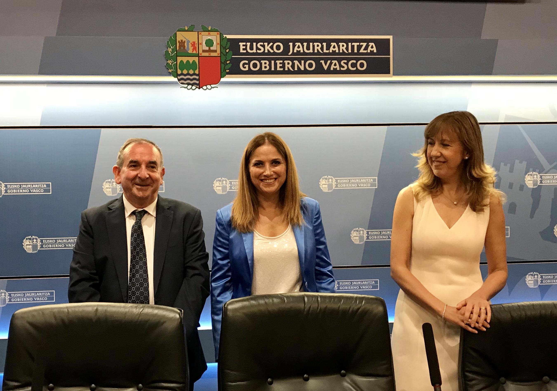 La Consejera San José ha detallado los importantes resultados de la Inspección de Trabajo en el primer semestre de 2018