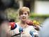 El Gobierno Vasco aprobará este otoño un Decreto para regular la actividad de vehículos con conductor VTC
