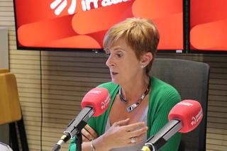 Arantxa tapia entrevista