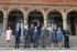 El Gobierno Vasco inicia el nuevo curso político en el Palacio Miramar