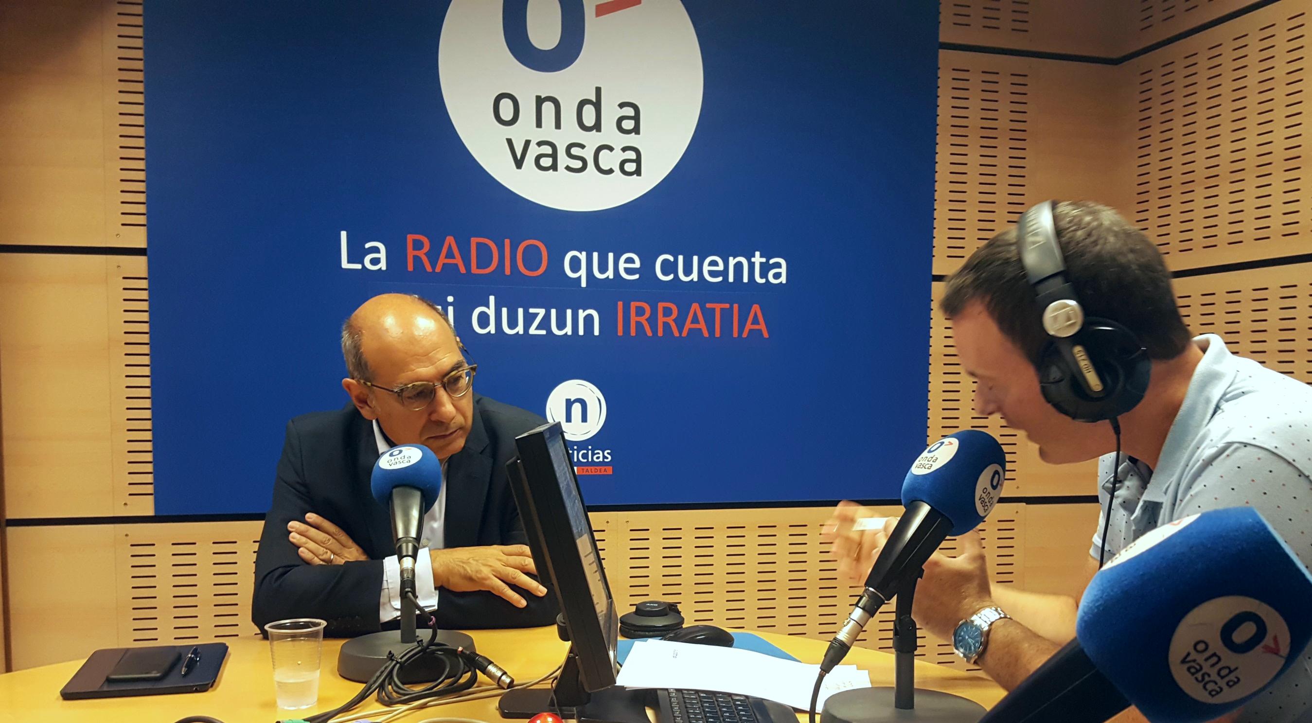 El Gobierno Vasco trabaja en la posibilidad de implantar una Ley de Salud Pública