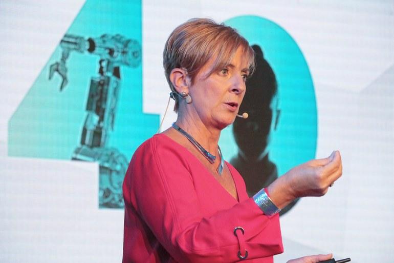 Argentina, sumida en un intenso debate económico, acoge el caso industrial de Euskadi como un modelo a seguir