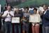 El pastor Julen Arburua se convierte en el ganador más joven del Concurso de Quesos de Ordizia con una pieza subastada por 8.750 euros