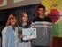 El Departamento de Educación recibe a las ganadoras y ganadores de la iniciativa literaria Urruzunotarrak Gehituz 2018